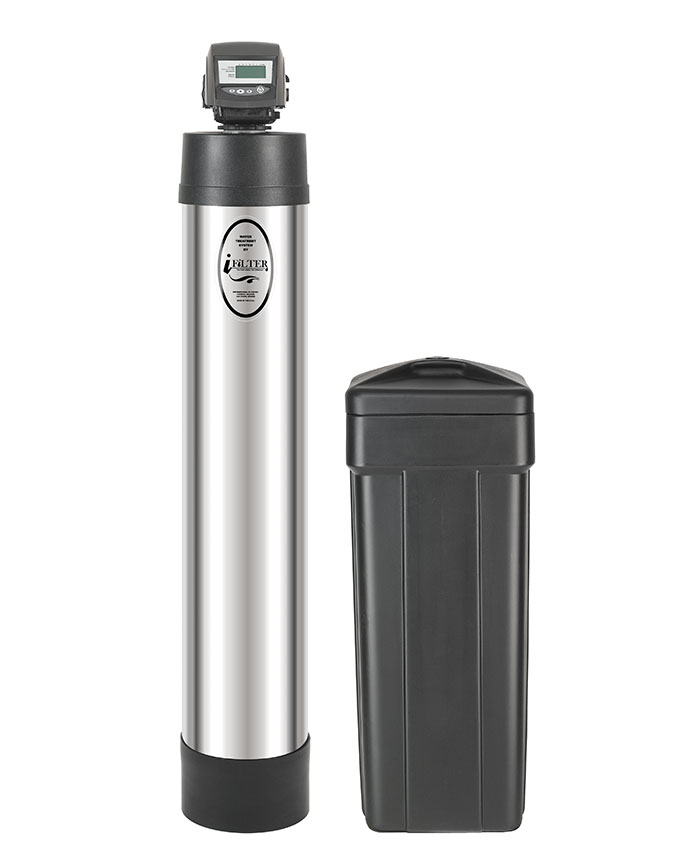 Residential Water Filter