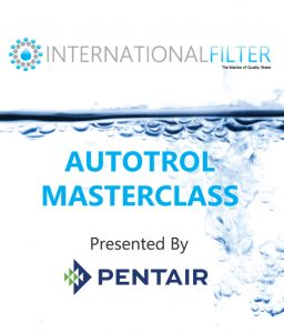 Autotrol Master Class